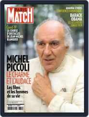 Paris Match Magazine (Digital) Subscription May 20th, 2020 Issue