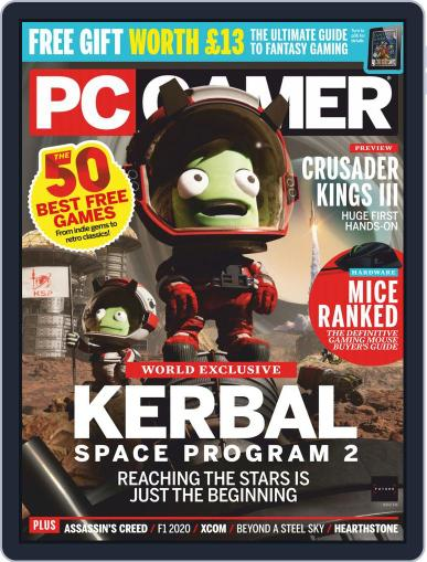 PC Gamer United Kingdom