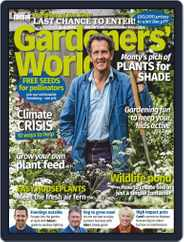 BBC Gardeners' World Magazine (Digital) Subscription June 1st, 2020 Issue