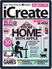 iCreate Magazine (Digital) Subscription July 1st, 2020 Issue
