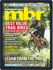 Mountain Bike Rider Magazine (Digital) Subscription July 2nd, 2020 Issue