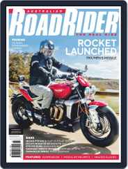 Australian Road Rider Magazine (Digital) Subscription May 1st, 2020 Issue