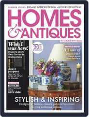 Homes & Antiques Magazine (Digital) Subscription July 1st, 2020 Issue
