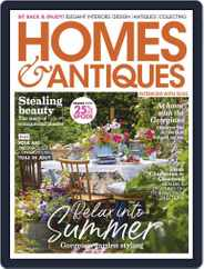 Homes & Antiques Magazine (Digital) Subscription June 1st, 2020 Issue