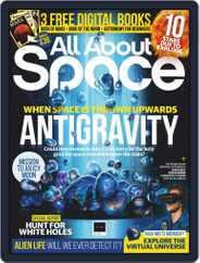 All About Space Magazine (Digital) Subscription July 1st, 2020 Issue