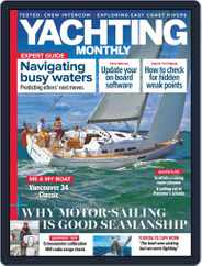 Yachting Monthly Magazine (Digital) Subscription July 1st, 2020 Issue