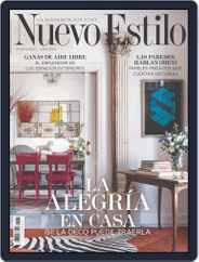 Nuevo Estilo Magazine (Digital) Subscription May 1st, 2020 Issue
