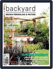 Decks, Pergolas & Patios Magazine (Digital) Subscription June 14th, 2017 Issue