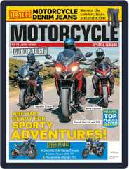 Motorcycle Sport & Leisure Magazine (Digital) Subscription September 1st, 2020 Issue
