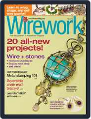 Wirework Magazine (Digital) Subscription October 9th, 2015 Issue