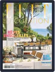 Elle Décoration France Magazine (Digital) Subscription June 1st, 2020 Issue