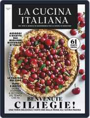 La Cucina Italiana Magazine (Digital) Subscription June 1st, 2020 Issue