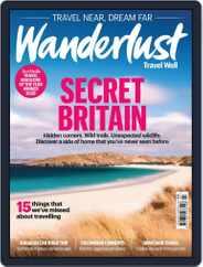 Wanderlust Magazine (Digital) Subscription July 1st, 2020 Issue
