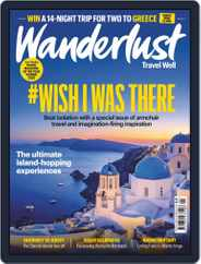 Wanderlust Magazine (Digital) Subscription May 1st, 2020 Issue