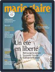 Marie Claire - France Magazine (Digital) Subscription August 1st, 2020 Issue