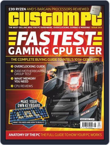 Custom PC UK