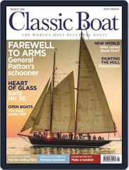 Classic Boat Magazine (Digital) Subscription August 1st, 2020 Issue