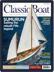Classic Boat Magazine (Digital) Subscription July 1st, 2020 Issue