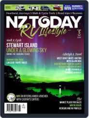RV Travel Lifestyle Magazine (Digital) Subscription July 1st, 2020 Issue