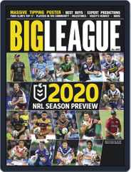 Big League Weekly Edition Magazine (Digital) Subscription February 1st, 2020 Issue