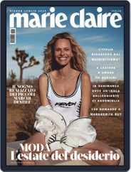 Marie Claire Italia Magazine (Digital) Subscription June 1st, 2020 Issue