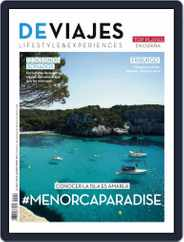 De Viajes Magazine (Digital) Subscription July 1st, 2020 Issue