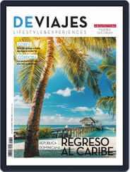 De Viajes Magazine (Digital) Subscription March 1st, 2020 Issue