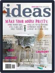 Ideas Magazine (Digital) Subscription May 1st, 2020 Issue