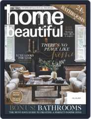 Australian Home Beautiful Magazine (Digital) Subscription June 1st, 2020 Issue