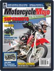 Motorcycle Mojo Magazine (Digital) Subscription August 1st, 2020 Issue