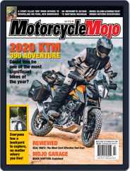 Motorcycle Mojo Magazine (Digital) Subscription July 1st, 2020 Issue