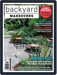 Backyard Makeovers Magazine (Digital) Subscription April 21st, 2016 Issue