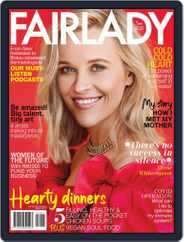 Fairlady Magazine (Digital) Subscription June 1st, 2020 Issue