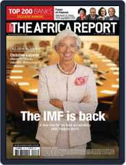 The Africa Report Magazine (Digital) Subscription September 1st, 2018 Issue
