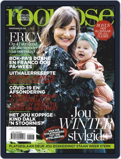 Rooi Rose May 1st, 2020 Digital Back Issue Cover