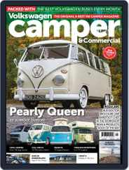 Volkswagen Camper and Commercial Magazine (Digital) Subscription June 1st, 2020 Issue