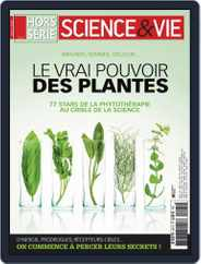 Science & Vie Magazine (Digital) Subscription July 1st, 2020 Issue