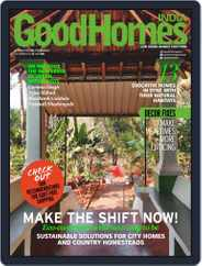 GoodHomes India Magazine (Digital) Subscription June 1st, 2020 Issue