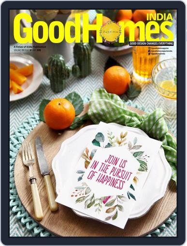 GoodHomes India