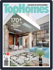 Top Homes Magazine (Digital) Subscription April 1st, 2018 Issue