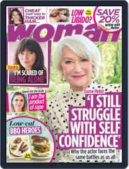 Woman Magazine (Digital) Subscription June 1st, 2020 Issue