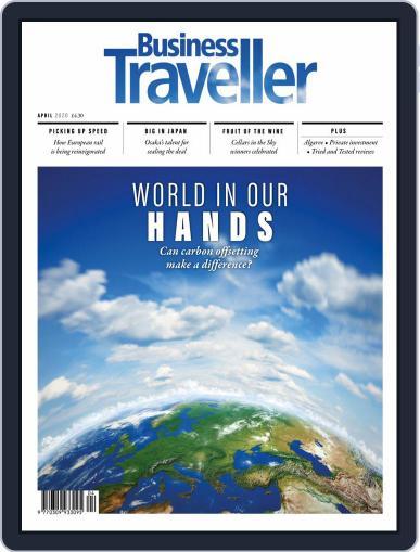 Business Traveller April 1st, 2020 Digital Back Issue Cover