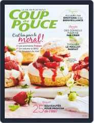Coup De Pouce Magazine (Digital) Subscription June 1st, 2020 Issue