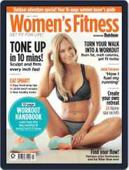 Women´s Fitness Magazine (Digital) Subscription July 1st, 2020 Issue