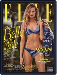 Elle Italia Magazine (Digital) Subscription July 4th, 2020 Issue