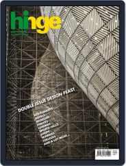 hinge Magazine (Digital) Subscription August 27th, 2018 Issue