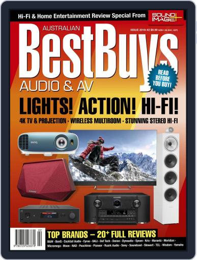 Best Buys – Audio & AV