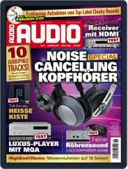 Audio Germany Magazine (Digital) Subscription June 1st, 2020 Issue