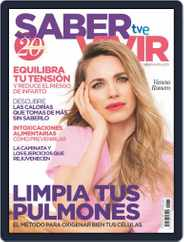 Saber Vivir Magazine (Digital) Subscription July 1st, 2020 Issue