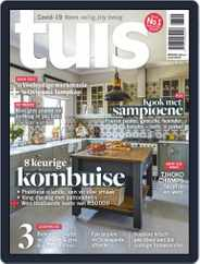Tuis Magazine (Digital) Subscription July 1st, 2020 Issue